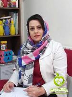 راهله حبیبی - مشاور، روانشناس