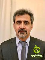 رحمان بهرامی - متخصص شنوایی شناسی (شنوایی سنجی)