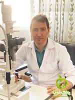 دکتر رحمان بیرامی - چشم پزشک