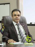 دکتر رسول هاشمی - جراح کلیه، مجاری ادراری و تناسلی (اورولوژی)