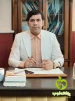 رسول ملائی - مشاور، روانشناس