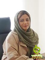 راضیه مرشدزاده - مشاور، روانشناس