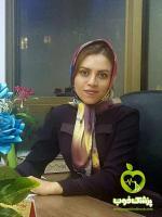 دکتر راضیه زرین فرد - روانپزشک (متخصص اعصاب و روان)