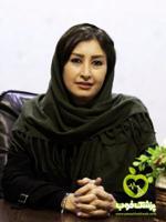 دکتر ریحانه هاشم پور - مشاور، روانشناس