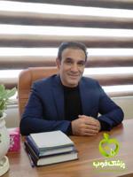 رضا برزگر محمدی - مشاور، روانشناس