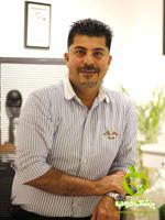 دکتر رضا رخشان - چشم پزشک