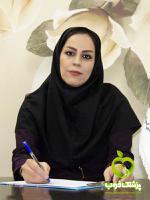دکتر رباب بشارت - مشاور، روانشناس