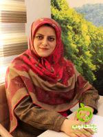 رباب فرج زاده - مشاور، روانشناس