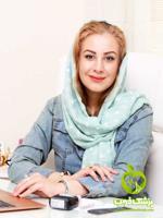 دکتر رویا صمدی - روانپزشک (متخصص اعصاب و روان)