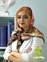 رژین عزتی - مشاور، روانشناس