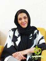 رزینا عبدی سلاله - مشاور، روانشناس
