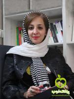 دکتر صبا خیاطان - مشاور، روانشناس
