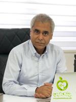 دکتر سعید اسفندیاری - متخصص قلب و عروق