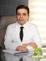 دکتر سعید گواهی - چشم پزشک