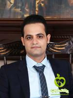 سعید محمدی - مشاور، روانشناس