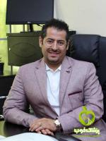 دکتر سعید رضایی - مشاور، روانشناس