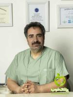 دکتر سعید صادقیان - دندانپزشک
