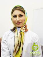 دکتر سعیده اصلانی - دندانپزشک