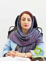 دکتر سعیده رئیسی - روانپزشک (متخصص اعصاب و روان)