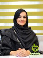 دکتر سحر اشرفی - مشاور، روانشناس