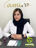 دکتر سحر بنی اسدی - خدمات زیبایی