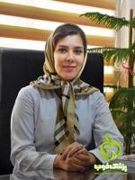 سحر غلامی پور - متخصص توانبخشی