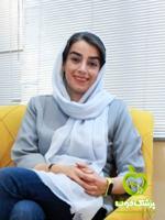 سحر منصوری - مشاور، روانشناس