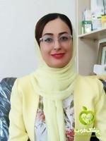 ساجده فیاض - متخصص تغذیه