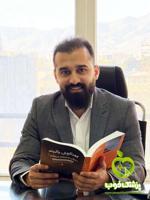 دکتر سجاد بهرامی - مشاور، روانشناس
