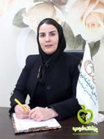 دکتر سکینه عباسی - مشاور، روانشناس