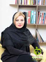 سالومه حسین شیری - مشاور، روانشناس