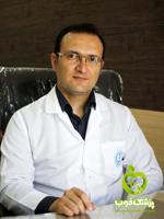 دکتر سامان اسدی - متخصص بیهوشی