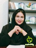 سمانه صدیقی - مشاور، روانشناس