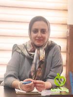 سمانه زاهدیان - مشاور، روانشناس