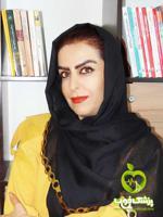 دکتر سامره ولدان - مشاور، روانشناس