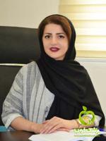 سمیرا ابراهیم - مشاور، روانشناس