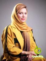 ثنا احمدی - مشاور، روانشناس