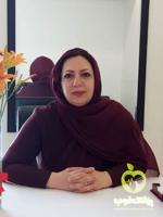 سارا اکبری - مشاور، روانشناس