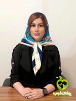 سارا فلاحیه - مشاور، روانشناس