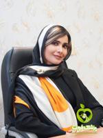 دکتر سارا قشقایی - مشاور، روانشناس
