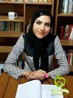 دکتر سارا حسنی - مشاور، روانشناس