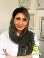 دکتر ساره افلاکی - دندانپزشک