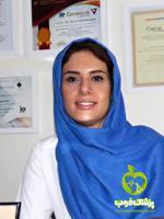دکتر ساره حبیب زاده - دندانپزشک