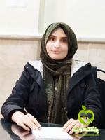 دکتر ساره صادقی نیسیانی - مشاور، روانشناس