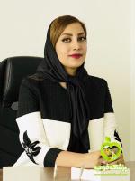 دکتر سپیده فلاحیه - مشاور، روانشناس