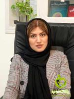 دکتر سپیده پورحیدری - مشاور، روانشناس