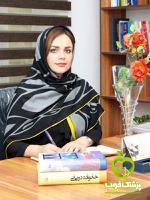 دکتر سپیده رحیمی نژاد - مشاور، روانشناس