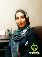 سپیده صادقی - مشاور، روانشناس