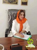 ستاره فتحی - مشاور، روانشناس