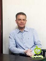 دکتر سید عباس نبی پور اشرفی - متخصص تصویربرداری (رادیولوژی)